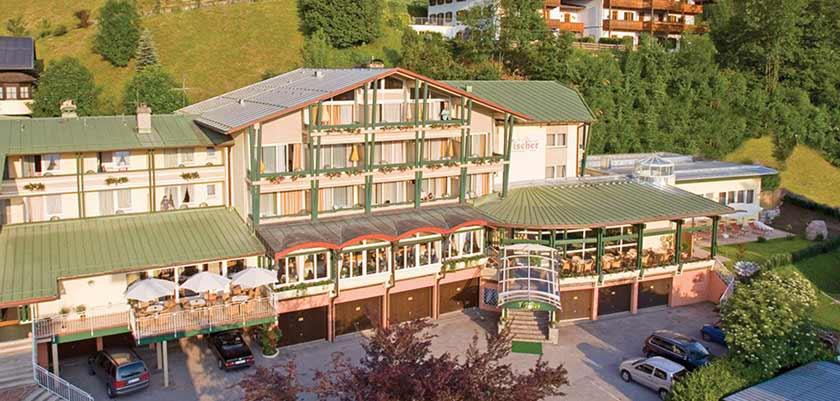 Alpenhotel Fischer, exterior, Berchtesgaden, Germany.jpg